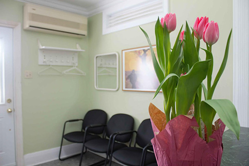 Bloor West Toronto Dentist Servcies