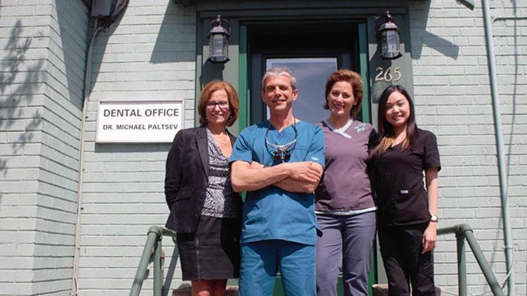 High Park Dental Clinic