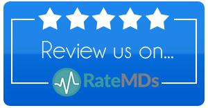 ratemds review bloor west dental clinic