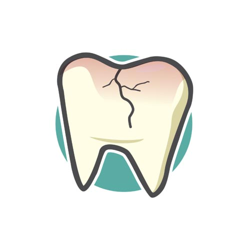 how to fix cracked tooth pain ache
