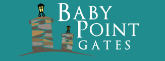 Baby Point Gates Partner with Toronto Dentist Little Green building
