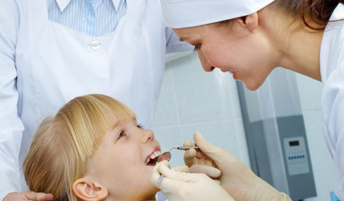 Top Five Reasons you should be getting a Routine Dental Checkup