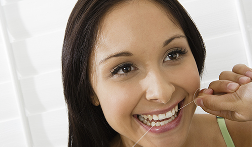 3 Simple Secrets to Make Flossing Simpler