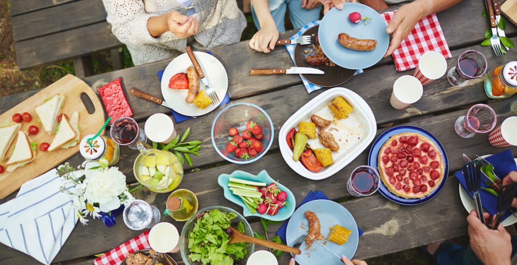 Your Summer Diet: Do's and Don'ts For Healthy Teeth