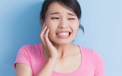 5 Surprising Causes Of Tooth Sensitivity