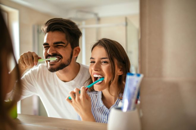 At-Home Care For A Healthy & Beautiful Smile: Your Easy Guide