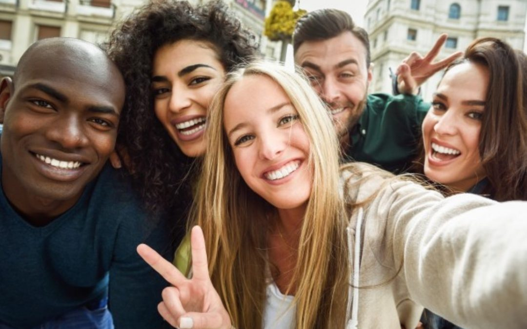 Dental Health Advice for Young Adults