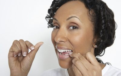 6 Interesting Things You Didn't Know About Flossing